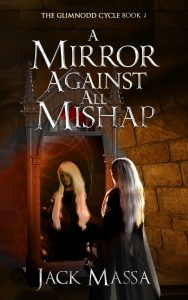 A Mirror Against All Mishap Cover