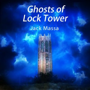 Ghosts of Lock Tower Audiobook cover