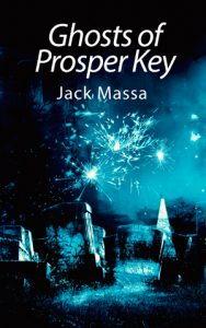 Ghost of Prosper Key Cover